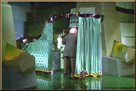 U201cPay No Attention To The Man Behind The Curtain!u201d Narcissists Like To  Distract From The Truth.